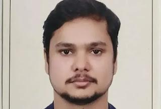 हरिहर सिंह पब्लिक स्कूल के पूर्व छात्र बने IPS, विद्यालय में खुशी | #NayaSaveraNetwork