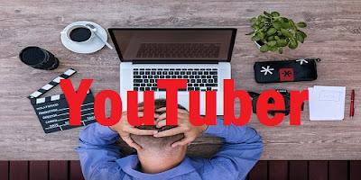 jadi youtuber berpenghasilan