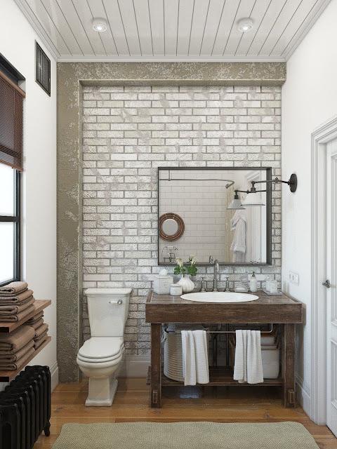 Bathroom Interior Design Pictures In India