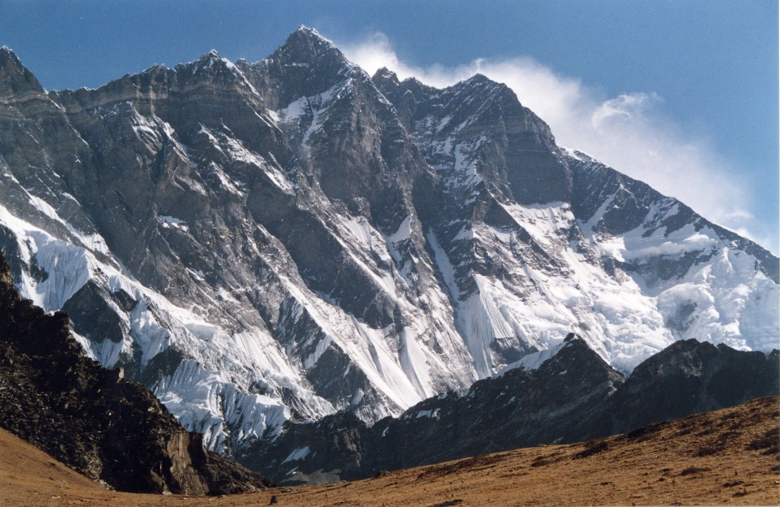 Top 5 Highest Mountains Base Camp Trekking : Tours and Travel in NEPAL