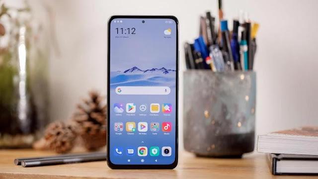 9. Xiaomi Poco F3