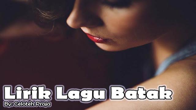 Lirik Lagu Batak O, Tao Toba |Angka Dolok Na Timbo