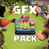 Download Clash of Clans GFX Pack