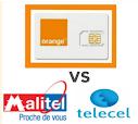 Médias sociaux | Internet et les réseaux sociaux sont perturbés | Orange Mali Malitel et Telecel