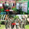 Kapendam XIV/HSN,TMMD Ke-107 TA 2020, Wilayah Kodam Resmi Dibuka Secara Serentak