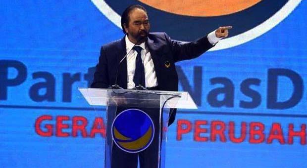 Babak Baru Saling Sindir Jokowi-Surya Paloh, Ada Apa?