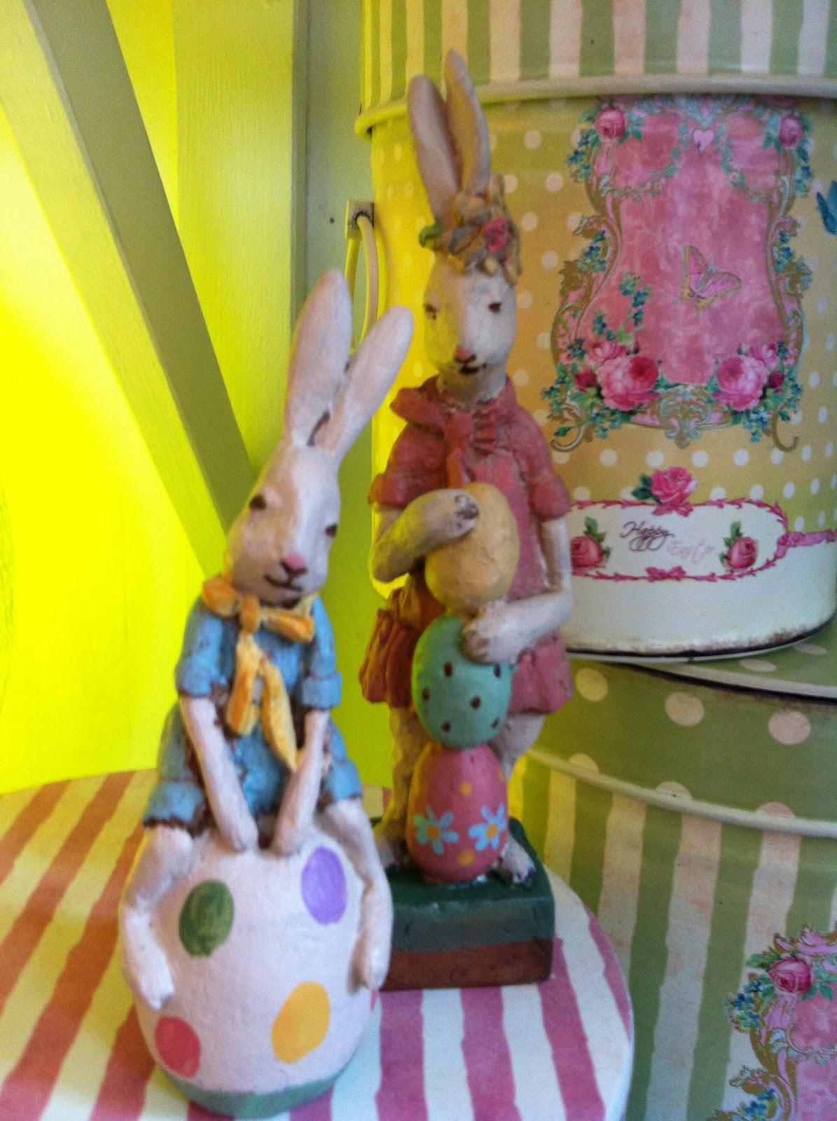 Butik Chador: Maileg Easter Parade 2012