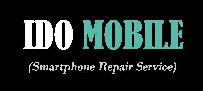 ร้านซ่อมไอโฟน iPhone iPad - ร้าน IDO Mobile Services