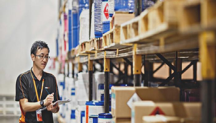 Logistics là gì? Học ngành Logistics ra làm gì?