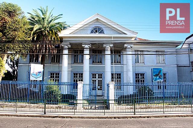 Instituto Comercial de Osorno