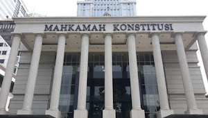 MK : Paling Lama 24 Maret 2021 Seluruh Sengketa Pilkada Sudah Diputus