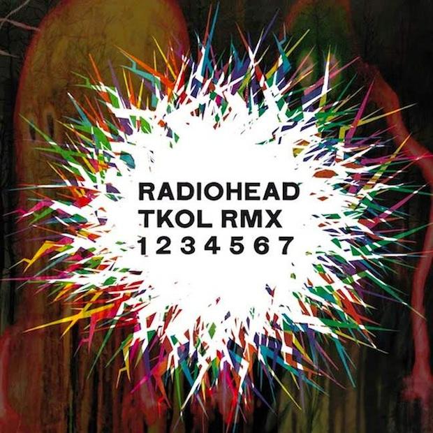 Mp3 Radiohead Lotus Flower Sbtrkt Remix Oh So Fresh Music