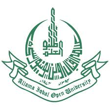 AIOU Past Paper B.A English 1424 Spring 2020 - reviewitpak