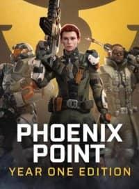 تحميل لعبة Phoenix Point للكمبيوتر