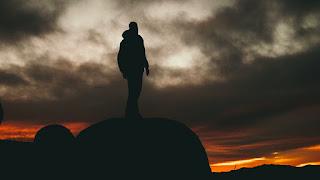 Dzień, w którym król Dawid stał się ateistą