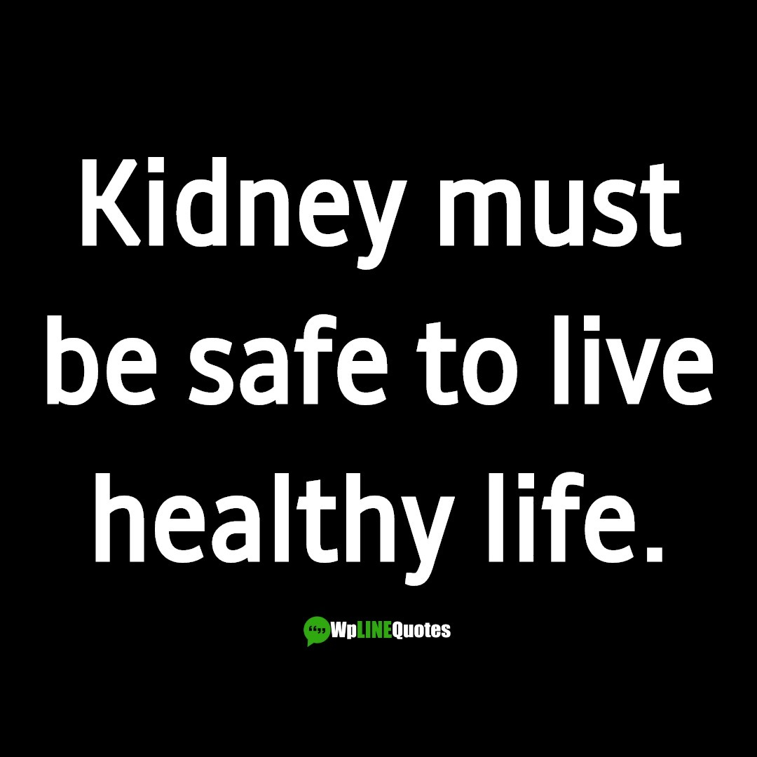 41+ [2020] World Kidney Day Quotes, Sayings, Slogans, Poster, Theme