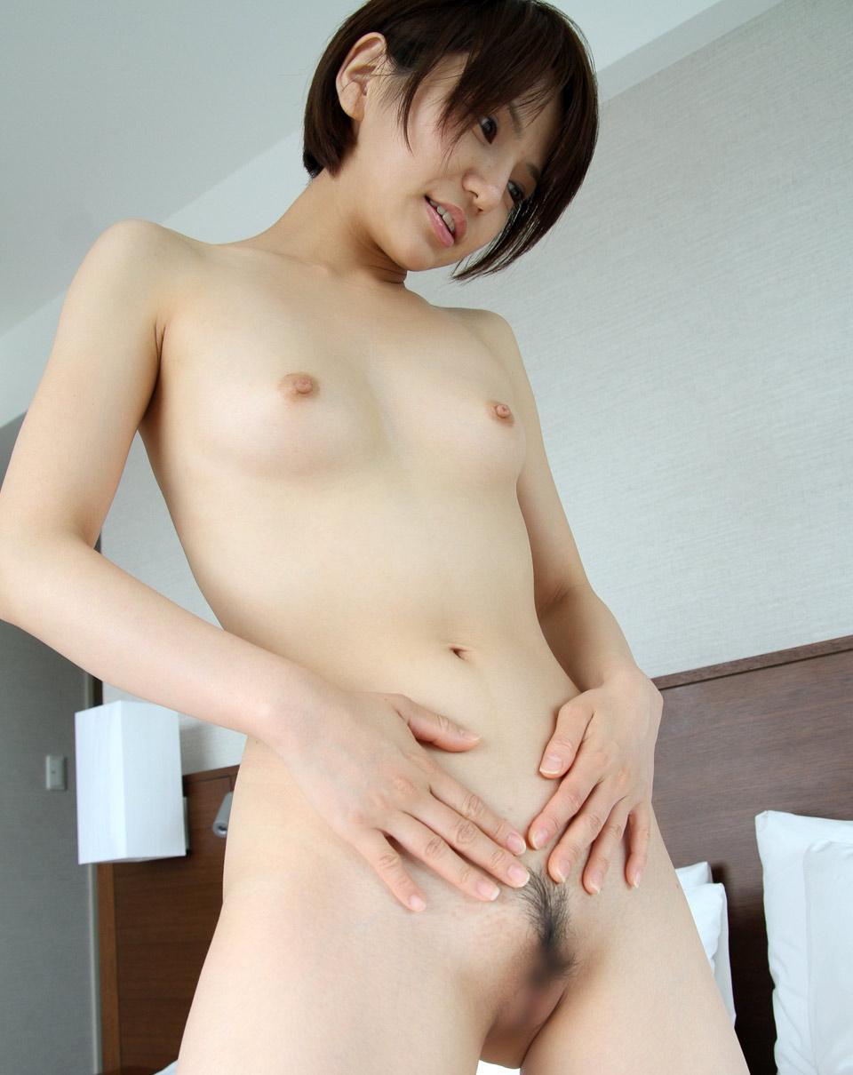 ayumi takanashi sexy naked pics 04