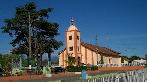 iglesia san nicolas de tolentino