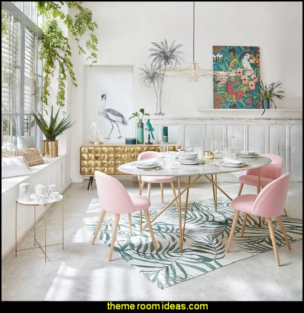 pink blush urban jungle living decorating blush pink bedrooms jungle greens