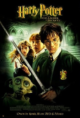 Harry Potter And The Chamber Of Secrets Watch Full Movie Online In HD