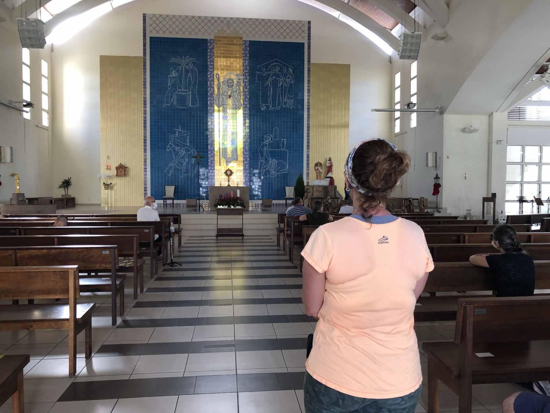 Santuário Sagrado Coração de Jesus