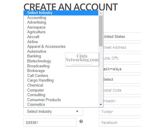 Cara Daftar Akun Di Situs Direcnic.com Dengan Mudah Dan Cepat - Cintanetworking.com