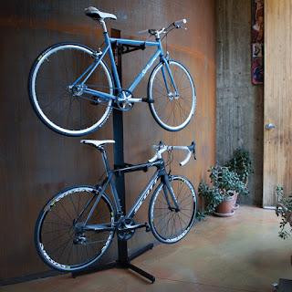 home bike freestanding rack