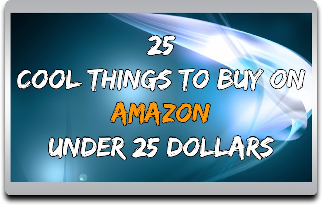 25 Cool Things To On Under Dollars That You Will Actually Want