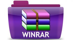 WinRAR 5.60 Beta 2 Full Version