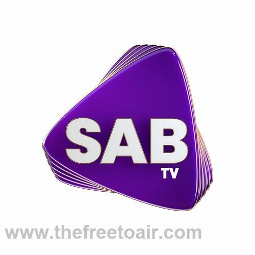 SAB TV Pakistan added on Paksat 1R