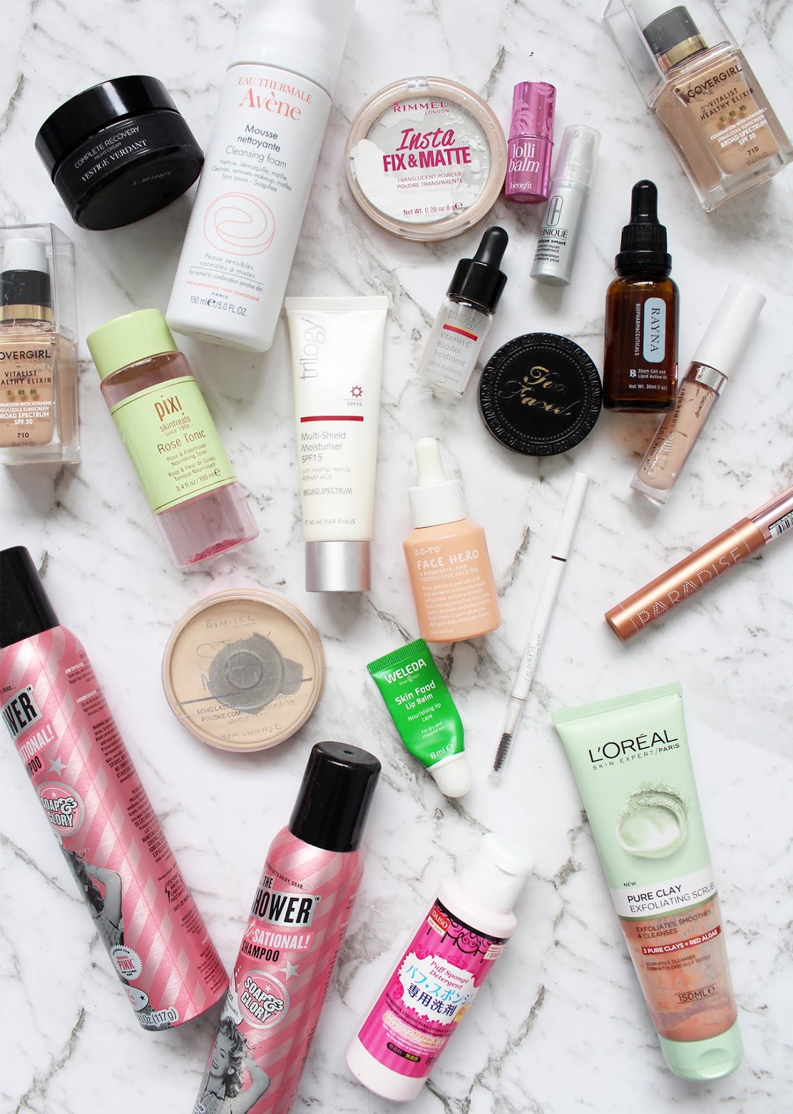 EMPTIES | May + June 2019 - Cassandra Myee