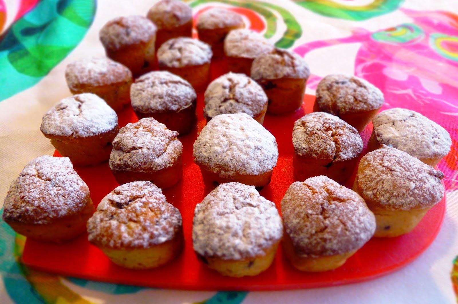 Ricetta biscotti morbidi arancia