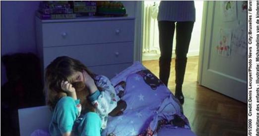 Un enfant de 5 ans meurt après avoir enduré une horrible