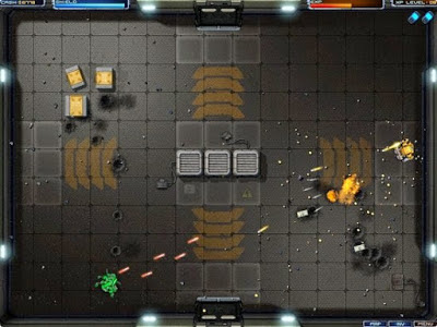 Robokill 2 Leviathan Five Game Free Download