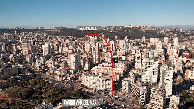 Terremoto y tsunami en Valparaíso: ¿estamos preparados?