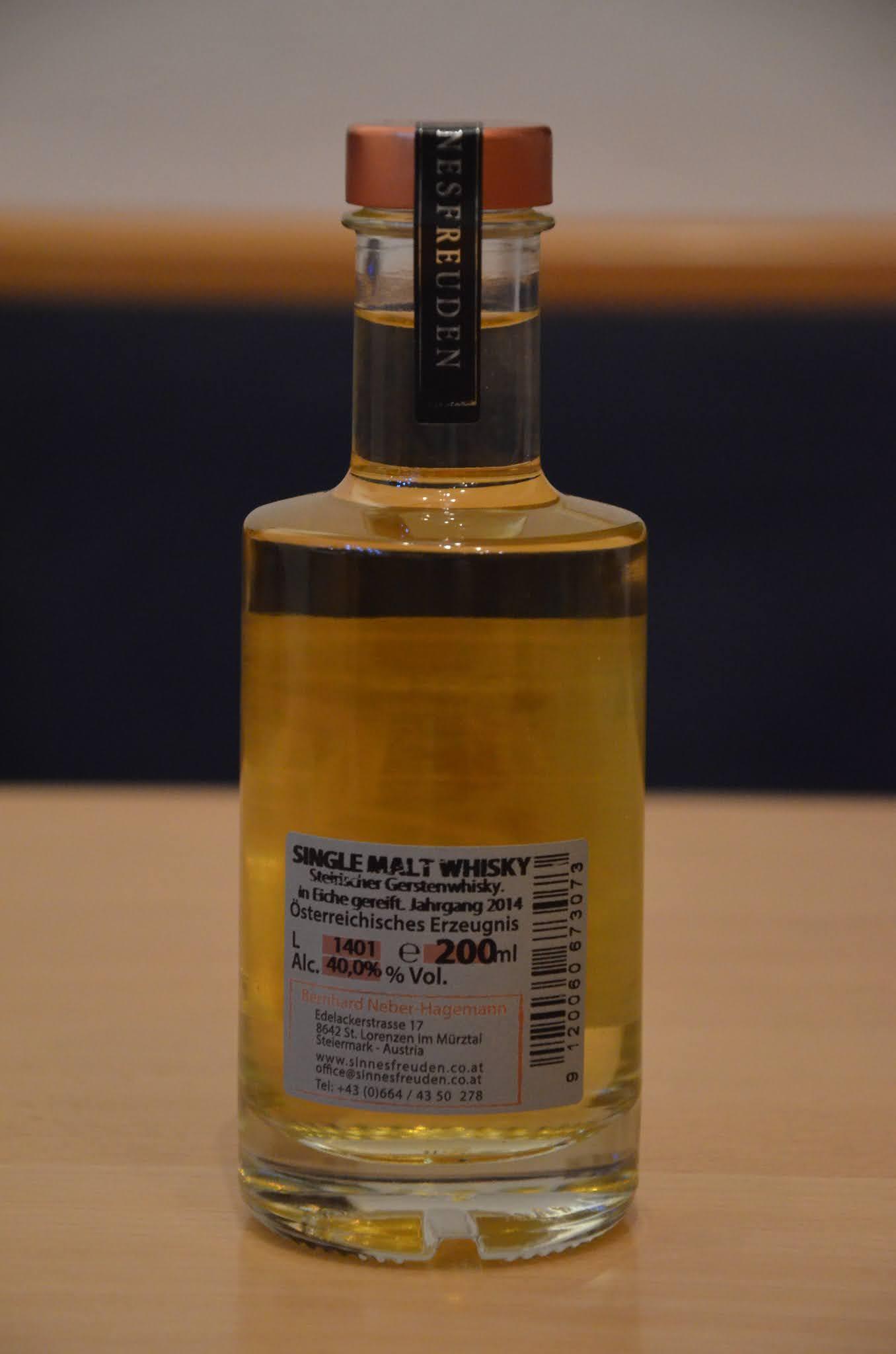 Tiroler single malt preis