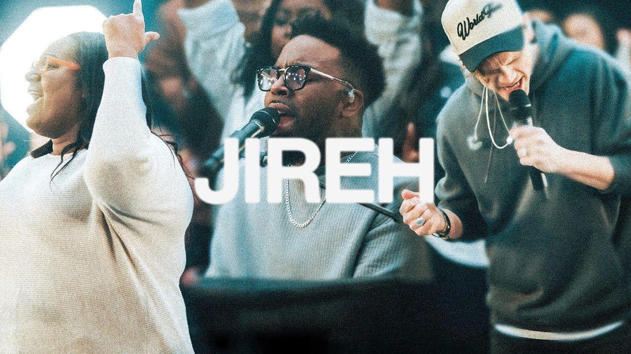 [Gospel Music + Video]  Elevation Worship & Maverick City Music – Jireh