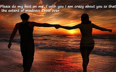 Cute & Romantic Love Images with Quotes for Her