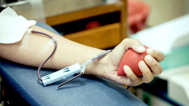 Διήμερη εθελοντική αιμοδοσία στον Δήμο Ιλίου