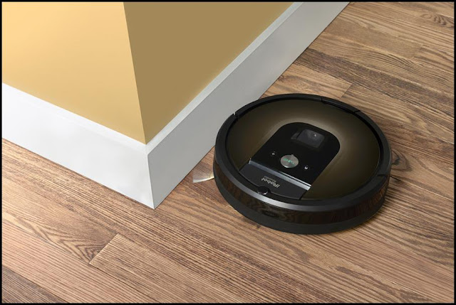 Does A Roomba Know When A Room Is Clean?