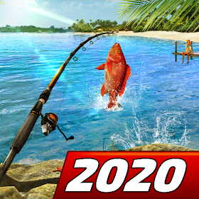Download MOD APK Fishing Clash: Catching Fish Game. Bass Hunting 3D Latest Version