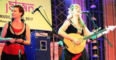 Sur Jahan Music Festival