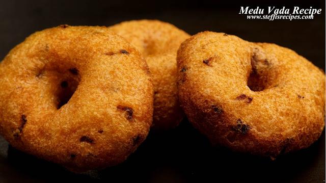 Medu-Vada-recipe