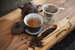 Oolong Tea: What Are The Health Benefits of Oolong Tea?