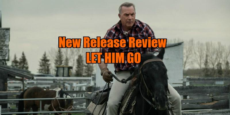 let him go review