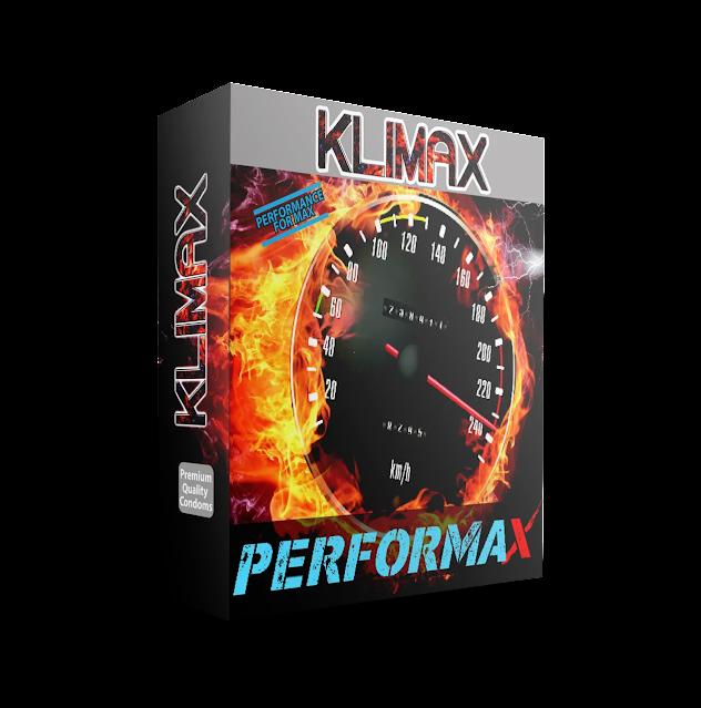 Klimax Performax Condoms