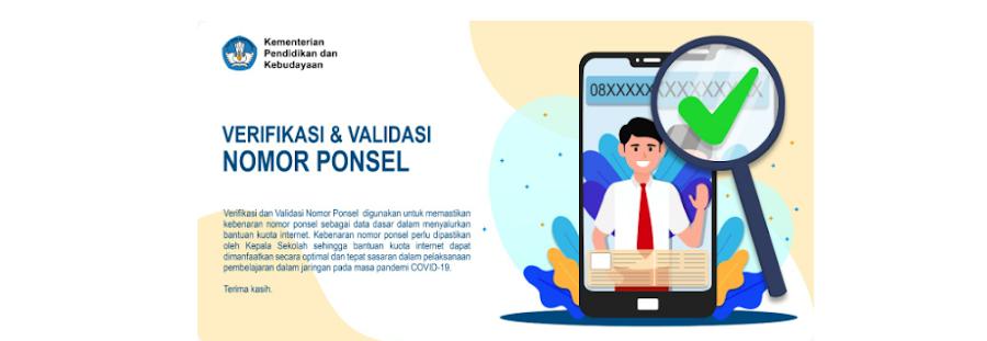 3 Cara Cetak, Download dan Upload SPTJM Verval Ponsel Paling Mudah