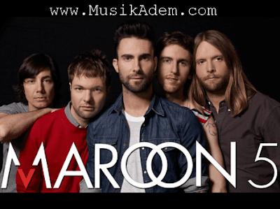 Download Lagu Maroon 5 Terbaru Full Album Mp3