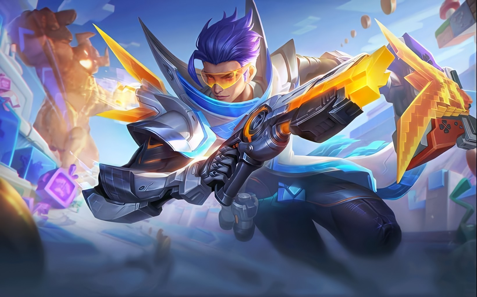 Mobile Legends Bang Bang Wallpaper Gallery If so you should subscribe! mobile legends bang bang wallpaper gallery