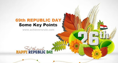 Wishing You A Happy Republic Day: History & Significance